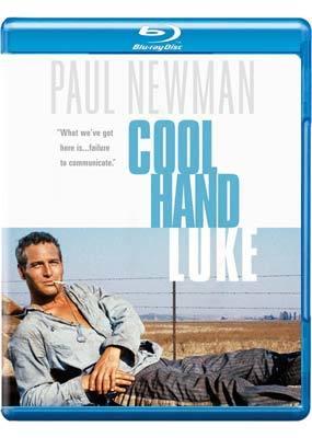 Cool Hand Luke on Blu-ray