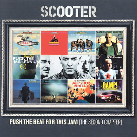 Push The Beat For This Jam by Scooter (Rap)