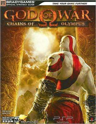 God of War: Chains of Olympus by Off Base Productions