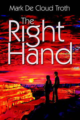 The Right Hand by Mark De Cloud Troth
