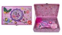 Butterfly Stationery Box