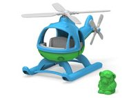 Green Toys Helicopter (Assorted)
