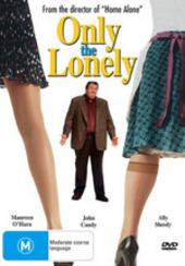 Only The Lonely on DVD
