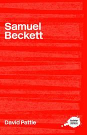 Samuel Beckett by David Pattie image