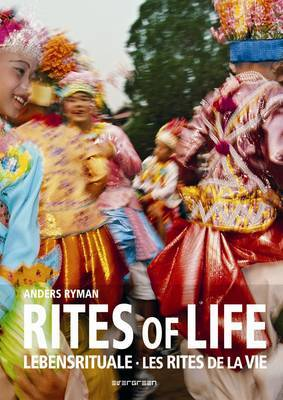 Rites of Life by Anders Ryman