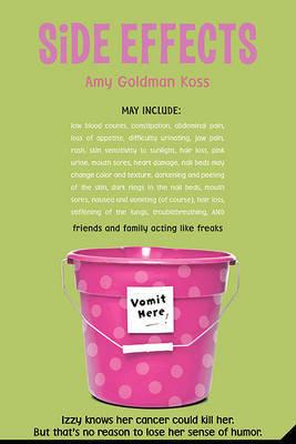 Side Effects by Amy Goldman Koss