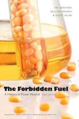 The Forbidden Fuel by Hal Bernton image