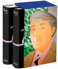 John Updike: The Collected Stories by John Updike