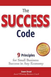 The Success Code by Dawn Drozd