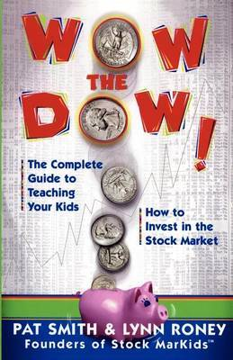 Wow the Dow by Smith image