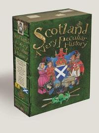 Scotland by Fiona MacDonald