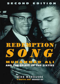 Redemption Song by Mike Marqusee image