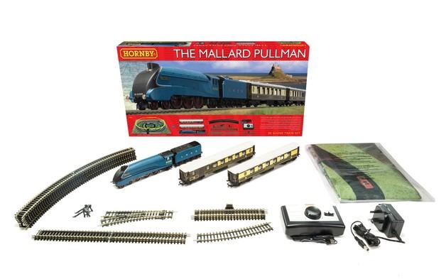 Hornby: The Mallard Pullman Train Set