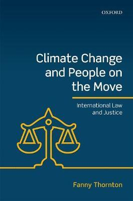 Climate Change and People on the Move by Fanny Thornton