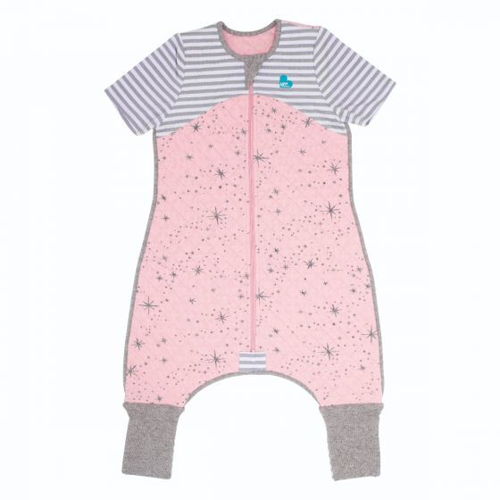 Love to Dream Sleep Suit TOG 1 - Pink - (Size 2)
