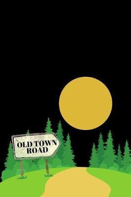 Old Town Road by Fan Books