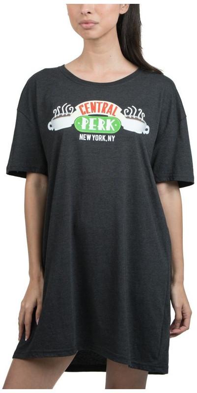 Friends: Sleep Shirt - Central Perk (L/XL)