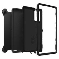 OtterBox: Defender Case for Samsung Note 20 Ultra - Black