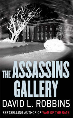 The Assassin's Gallery by David L Robbins image