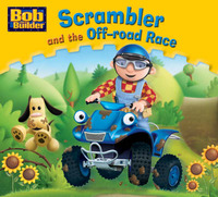 Scrambler and the Off-road Race image