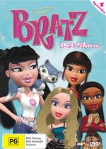 Bratz - Vol. 2: Pet Show on DVD