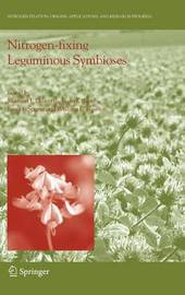 Nitrogen-fixing Leguminous Symbioses image