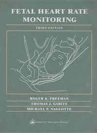 Fetal Heart Monitoring by Roger K. Freeman image