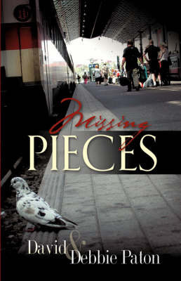 Missing Pieces by David Paton