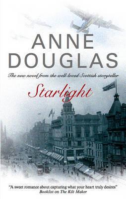 Starlight by Anne Douglas