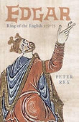 Edgar by Peter Rex