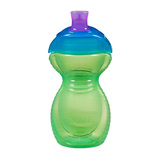 Munchkin Click Lock Sippy Cup - 260ml (Green)