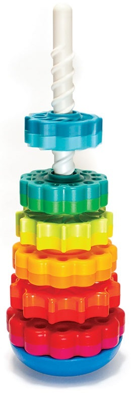 Fat Brain Toys: SpinAgain