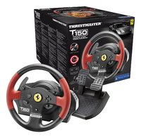 Thrustmaster T150 Ferrari Racing Wheel (PS3 & PS4) for PS4