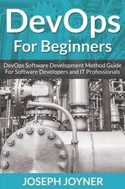 Devops for Beginners by Joseph Joyner