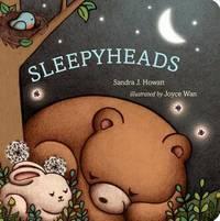 Sleepyheads by Sandra J Howatt