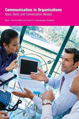 Communication in Organizations image