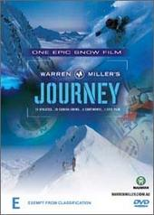 Warren Miller's - Journey on DVD