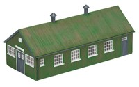 Hornby: Ex-Barrack Rooms