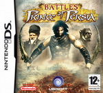 Prince of Persia Battles for Nintendo DS