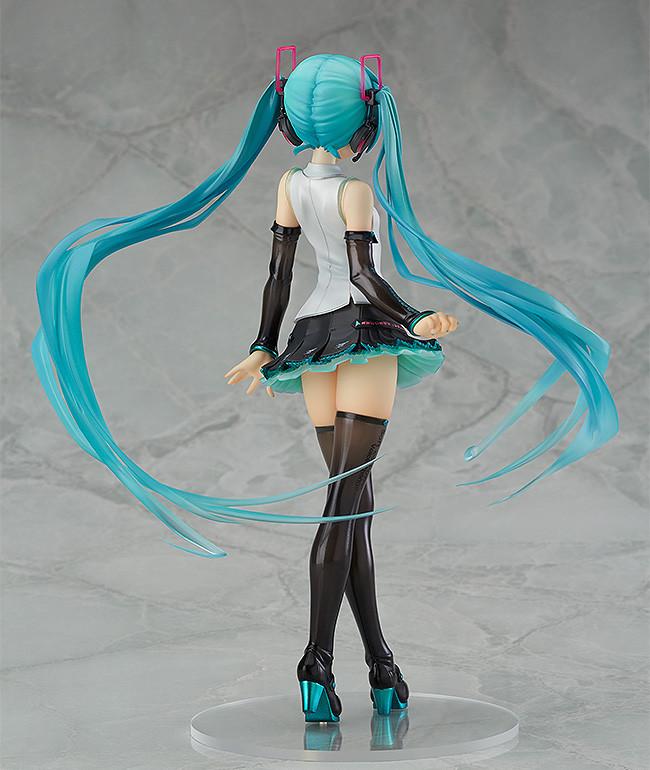Vocaloid: 1/7 Hatsune Miku (V4X Ver.) PVC Figure image