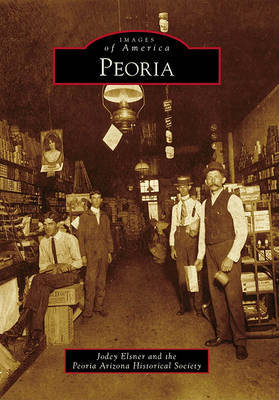 Peoria by Jodey Elsner