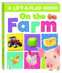 On the Farm Lift-a-Flap