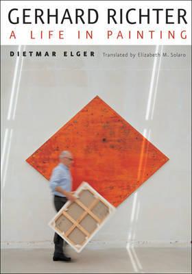 Gerhard Richter by Dietmar Elger image
