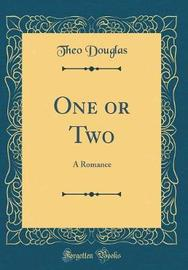 One or Two by Theo. Douglas image