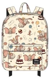 Loungefly: Dumbo - Dumbo Print Backpack