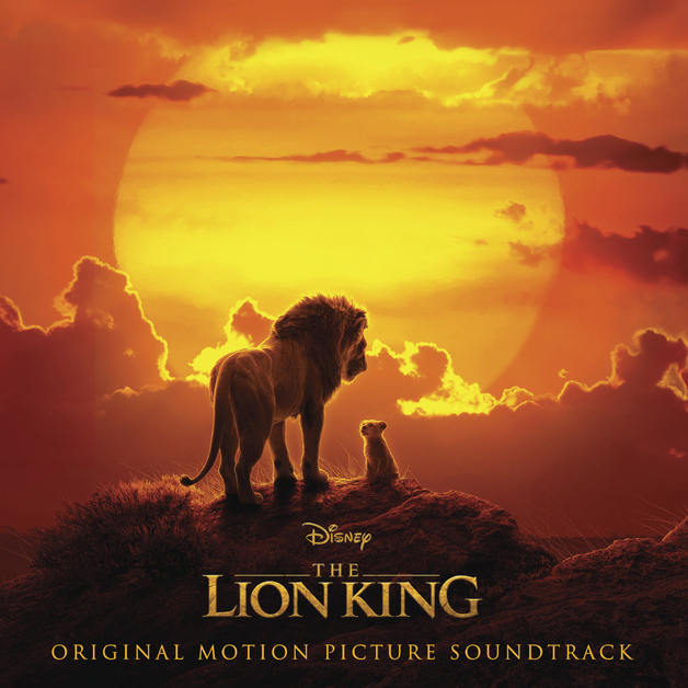 The Lion King Soundtrack by Various