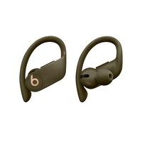 Beats PowerBeats Pro True Wireless Sports Earphones - Moss image