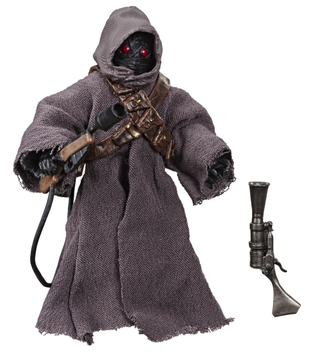 "Star Wars The Black Series: Jawa - 6"" Action Figure"