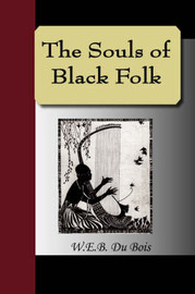 The Souls of Black Folk by W.E.B Du Bois image