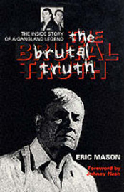 The Brutal Truth by Eric Mason image
